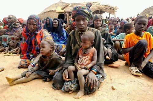 EU saving lives in Horn ofAfrica