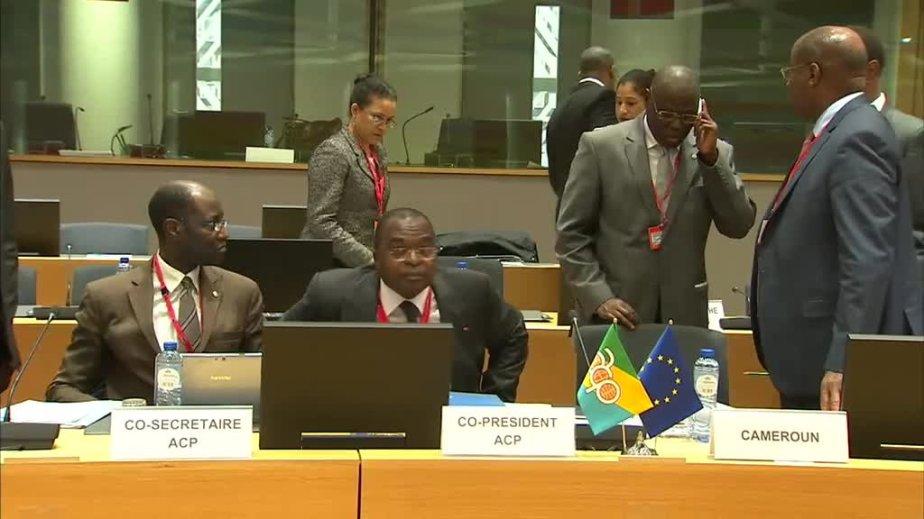 EU-ACP for SustainableDevelopment
