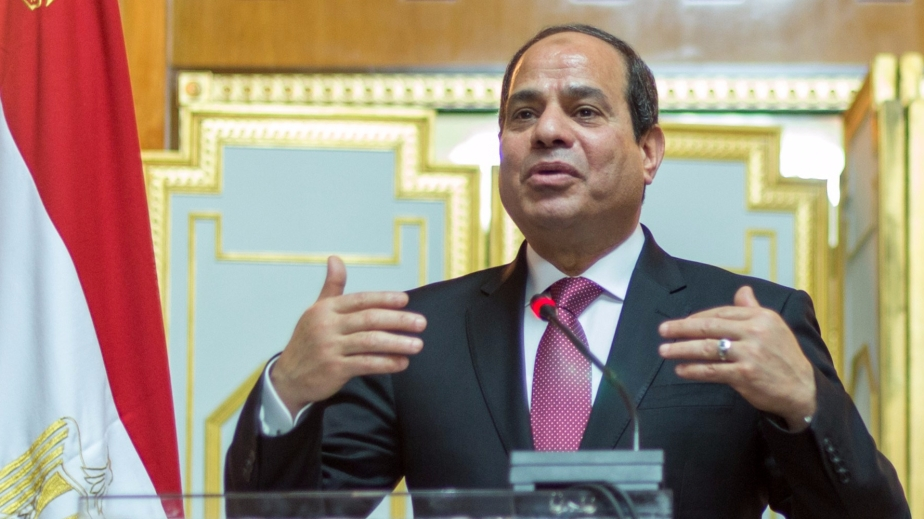 Egypt new law to burden NGOs