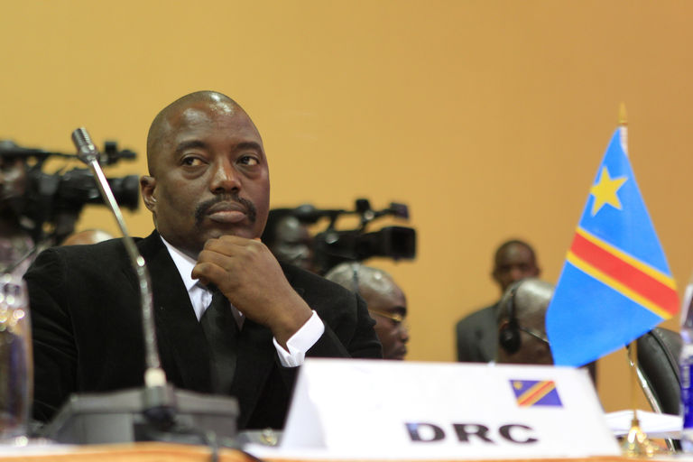Kabila blamed violaitons of agreement