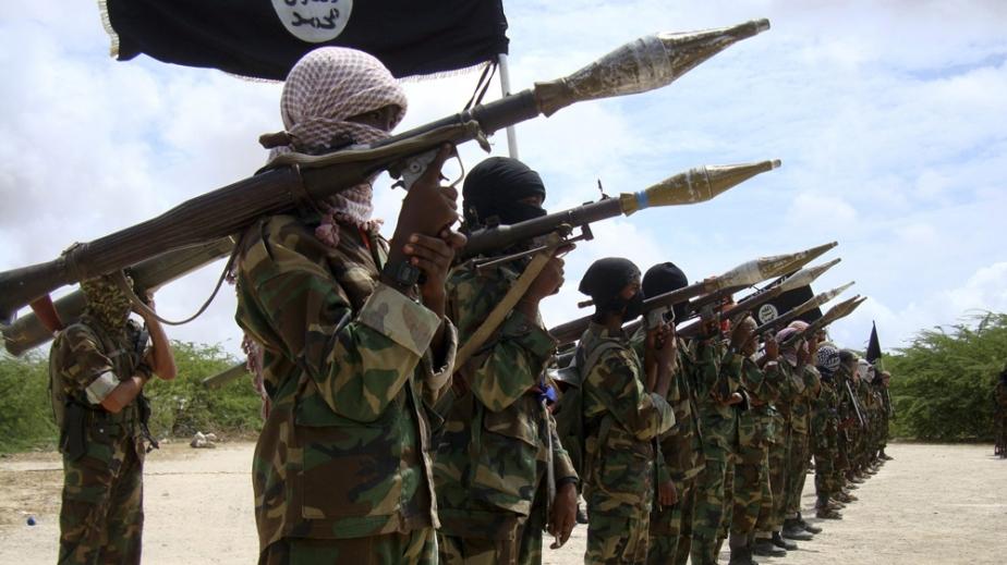 Al-Shabaab attacks Af Ururtown