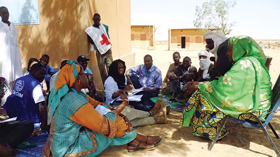 EU supports Sahel countries