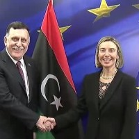 EU supports one side in Libya's conflict