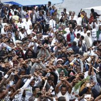 Lifting state of emergency in Ethiopia