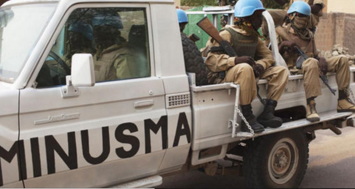 Les attaques contre la MINUSMA au Mali