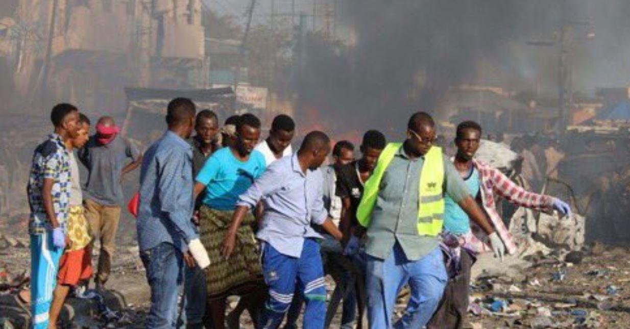 "Somalia at ""critical political juncture"""