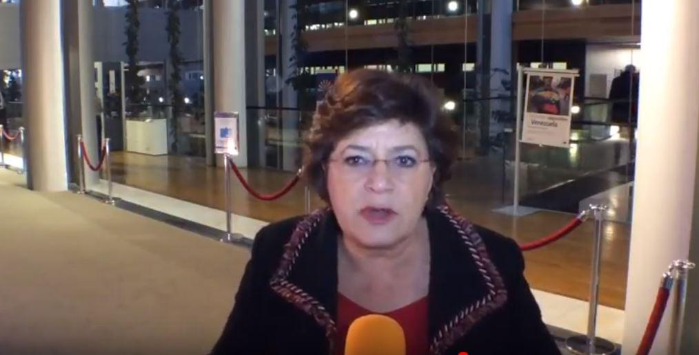 Ana Gomes: Libya – a collective failure of international community