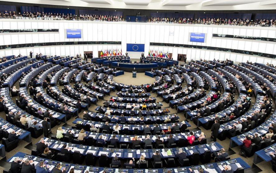 MEPs call Kabila to hold elections in 2018