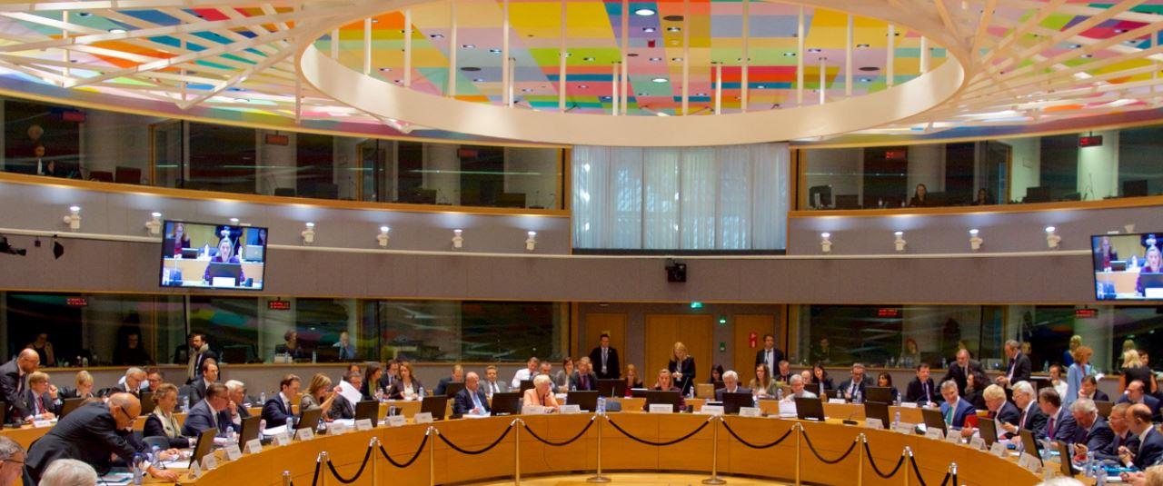EU discusses future of Cotonou Agreement