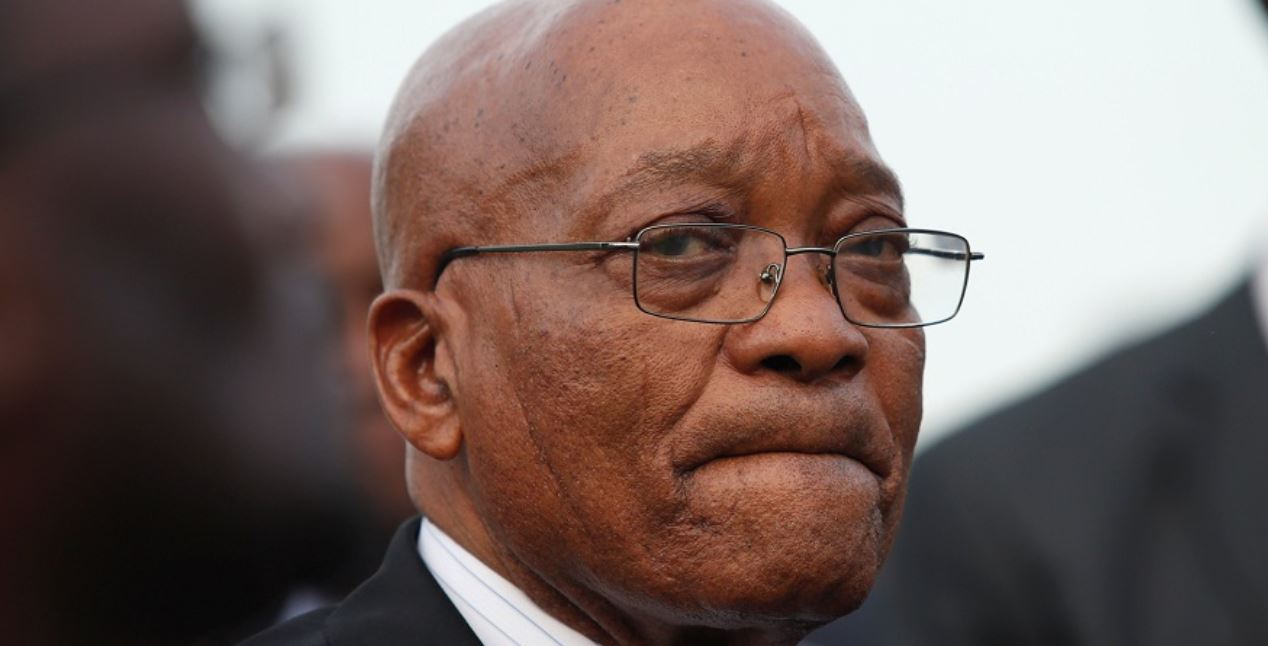 Zuma faces ANC pressure to step down