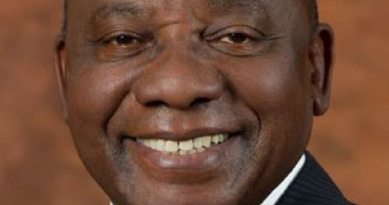 Cyril Ramaphosa presidency inspires hopes