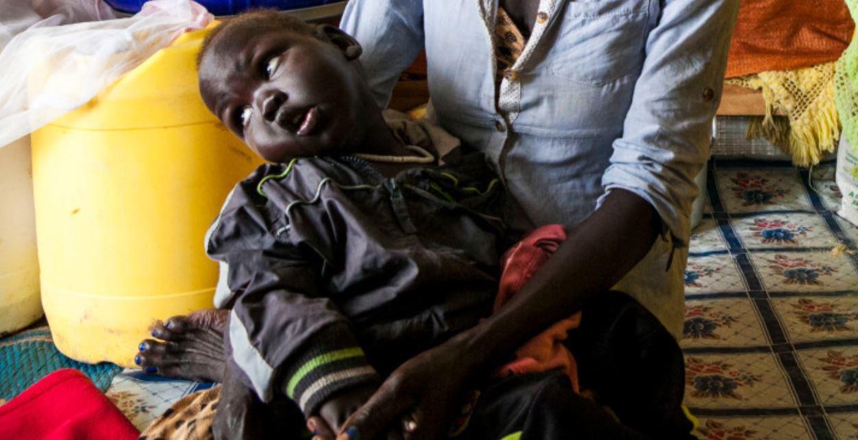 MEPs condemn killings of disabled children in Uganda