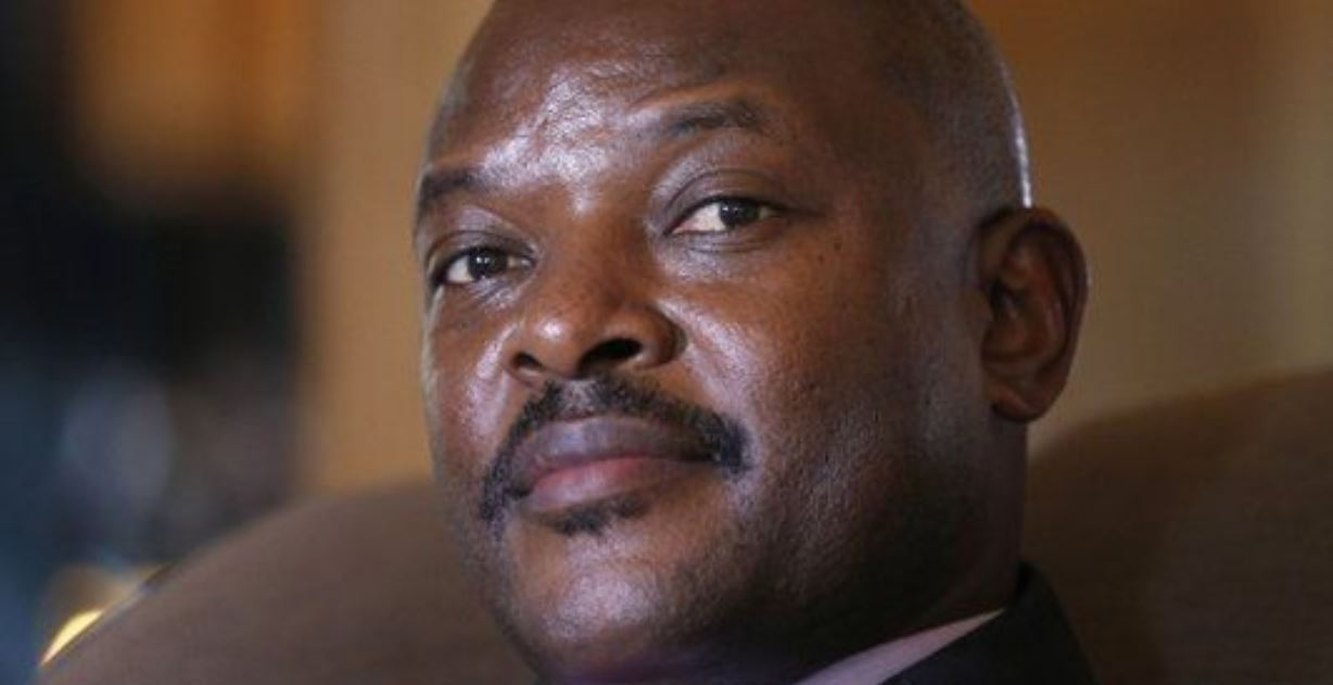 Burundi leader can stay until 2034