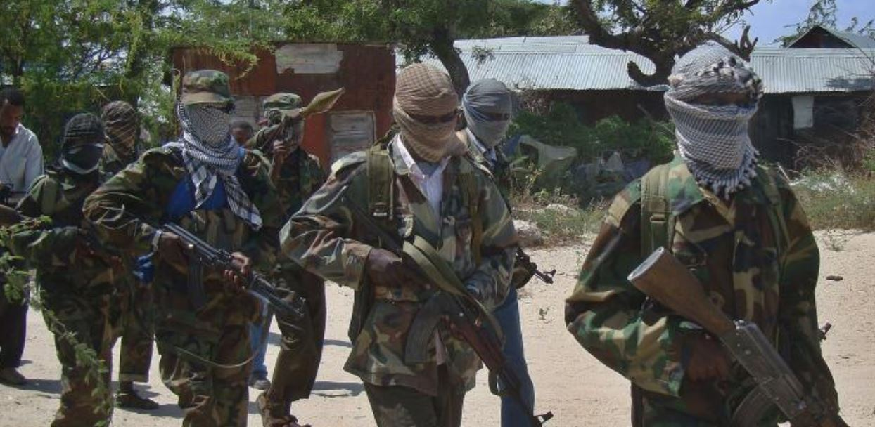 Al-Shabaab claimed killing of U.S. military