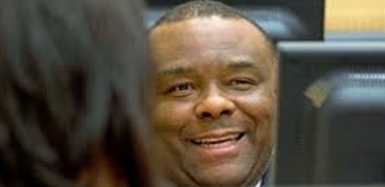 Congolese Bemba liberation as blow to prosecution
