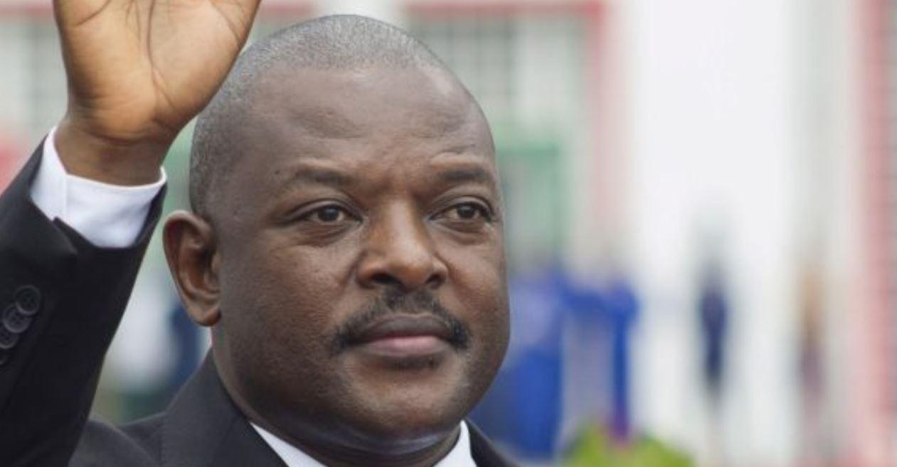 Belgium sends Special Envoy to Burundi
