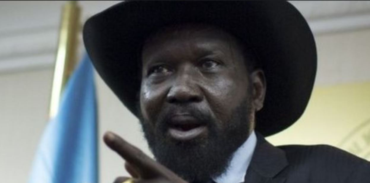 South Sudan President to negotiate peace in Addis Ababa