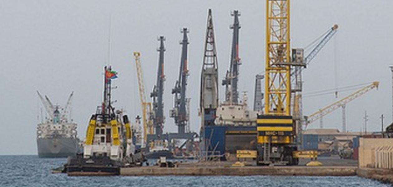 Ethiopia returns to sea ports in Eritrea