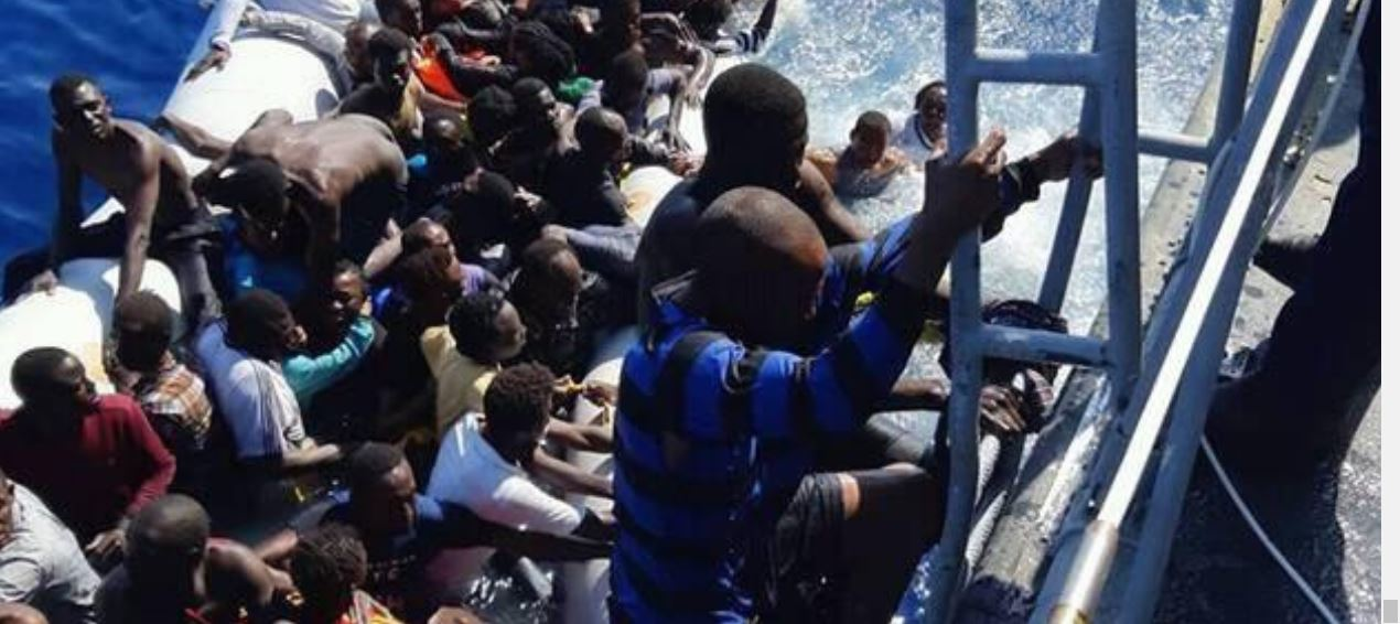 Tripoli rejects EU illegal migrants platforms