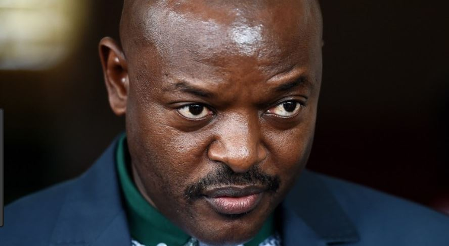 U.N. issues devastating Burundi HR report