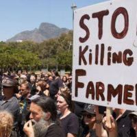 Trump declines talks with Ramaphosa amid farm murders
