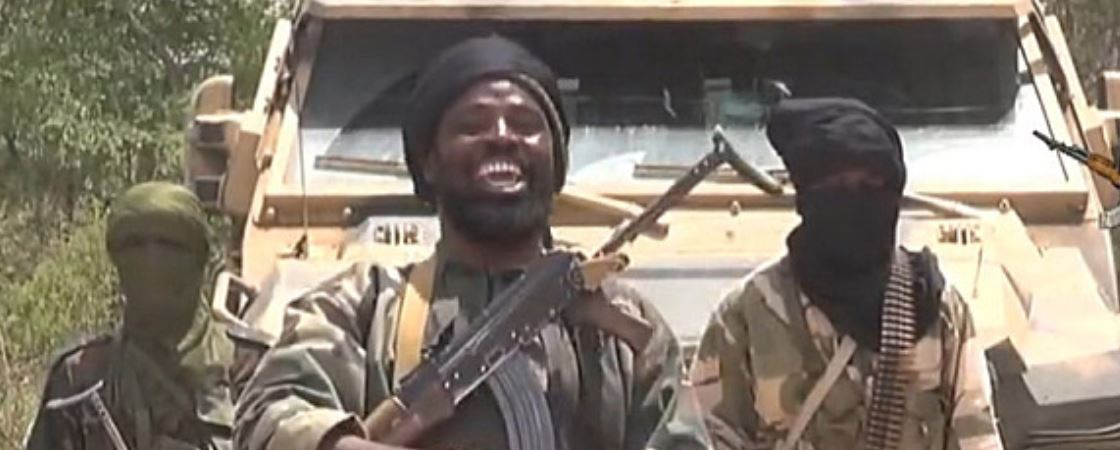 Boko Haram killed aid worker
