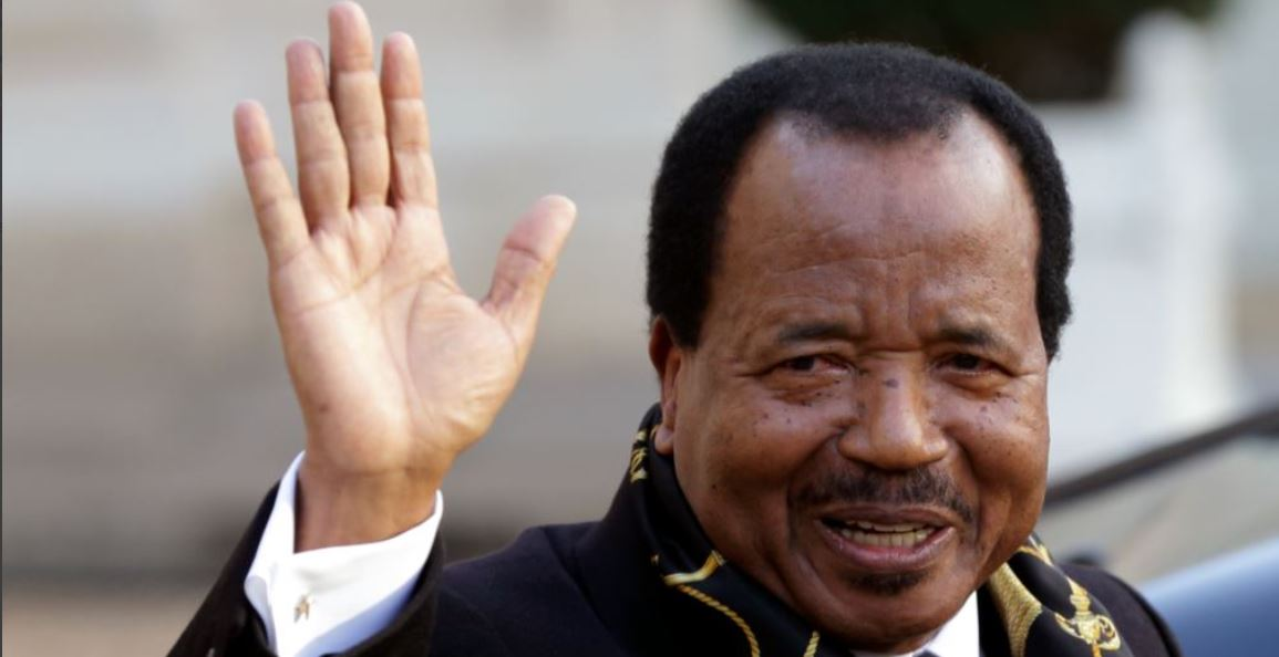Cameroon Court rejects demands for elections rerun