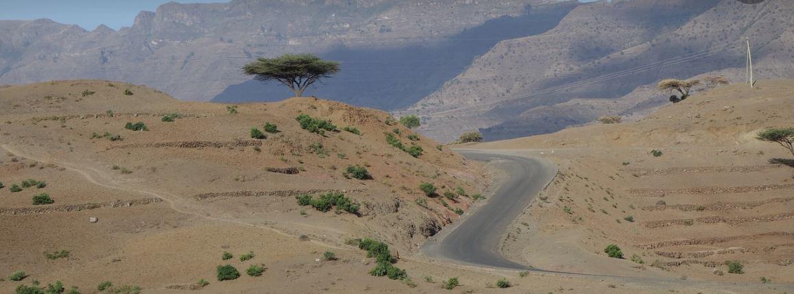 Ethiopia mass grave investigated