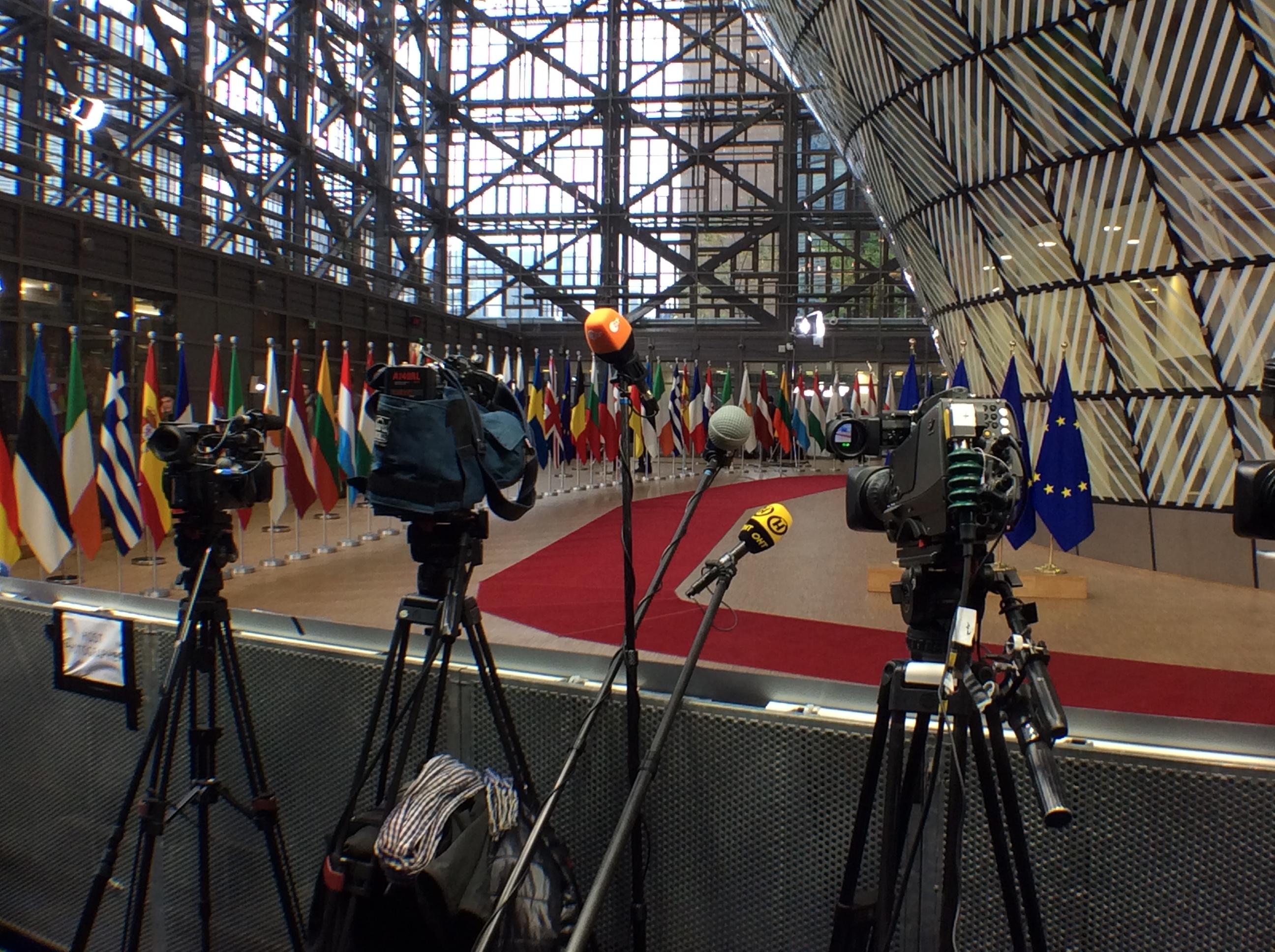 EU-AU to meet in Brussels