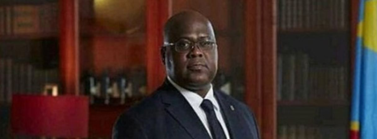 Tshisekedi declared Congo elections winner