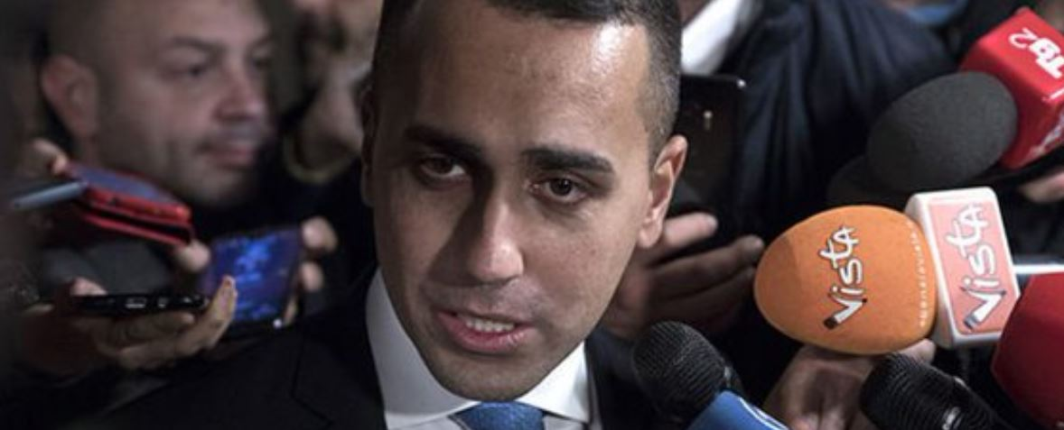 "Di Maio attacks French ""colonialism"" in Africa"