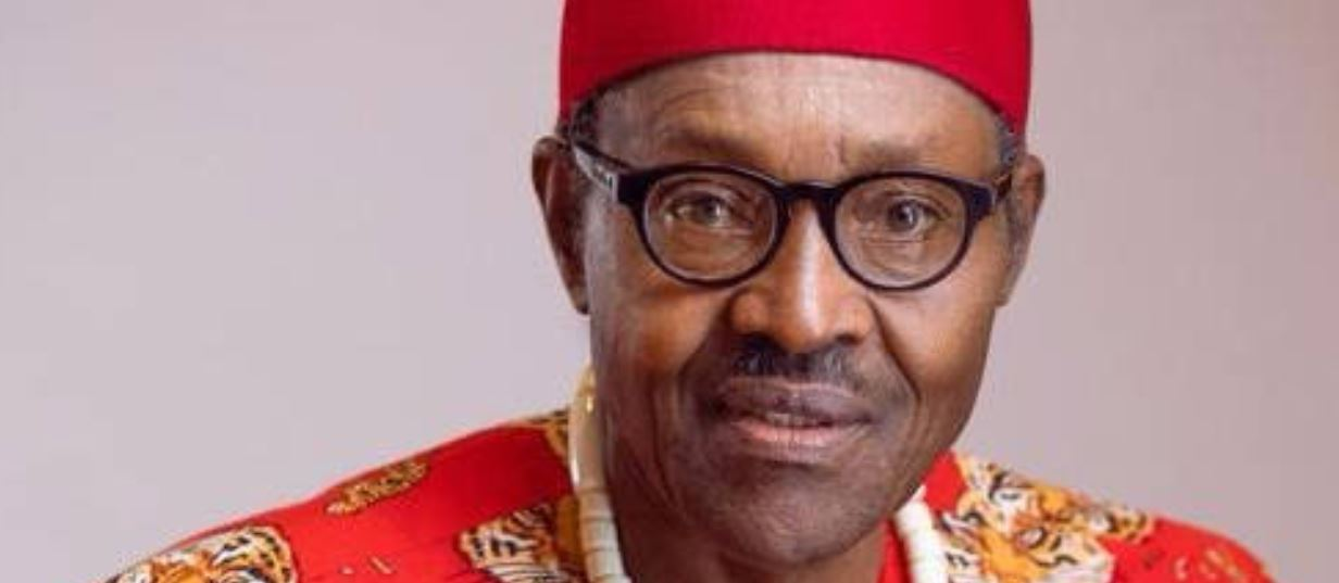 Buhari wins Nigerian voters