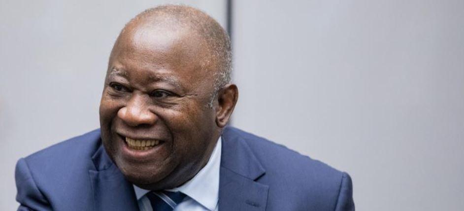 Belgium hosts Laurent Gbagbo