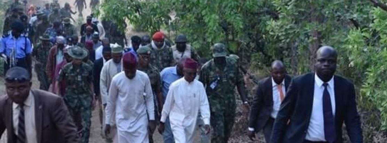 Kaduna death toll doubled