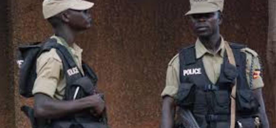 BBC journalists arrested in Uganda