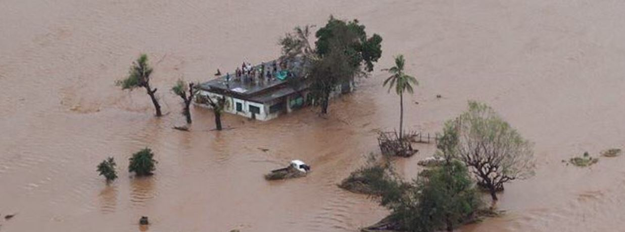 Mozambique: floods death toll risen