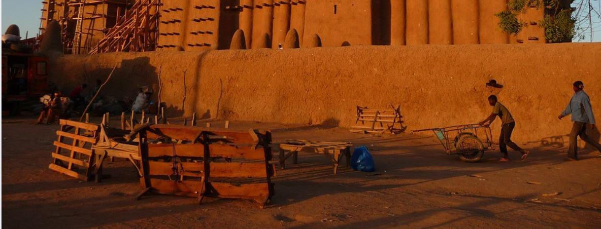 EU expresses condolences to victims of Mali attack