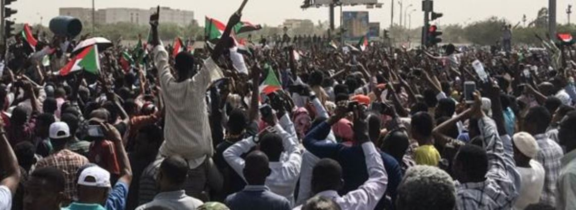 Sudan military declared successor