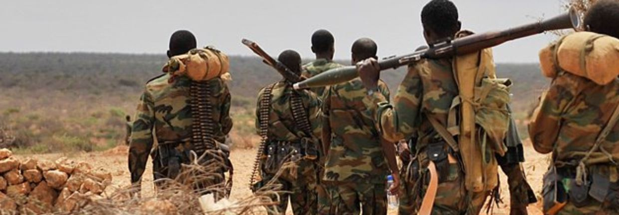 Al-Shabaab expands into Kenya