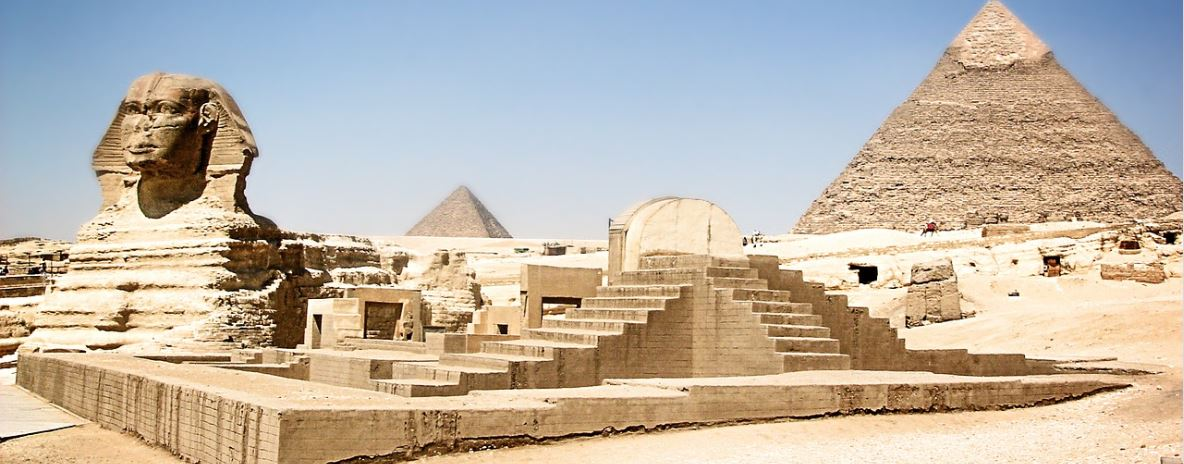 Egypt:  Giza tourist bus explosion