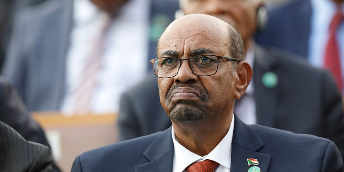 Sudan's Bashir on trial soon