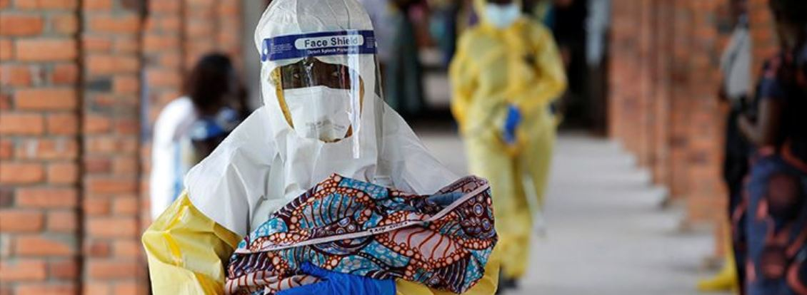 EU allocates  €3.5 million to Ebola emergency