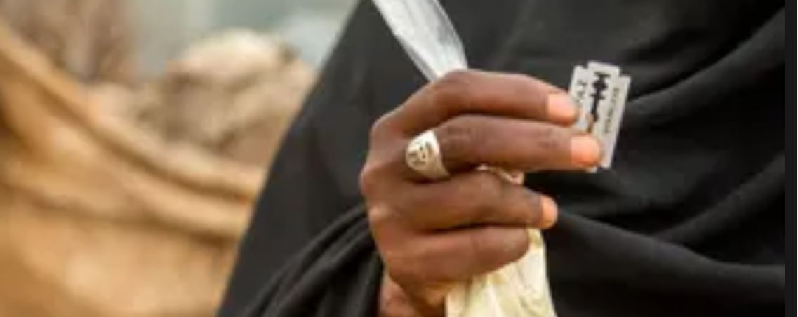 FGM victims need psychological aid