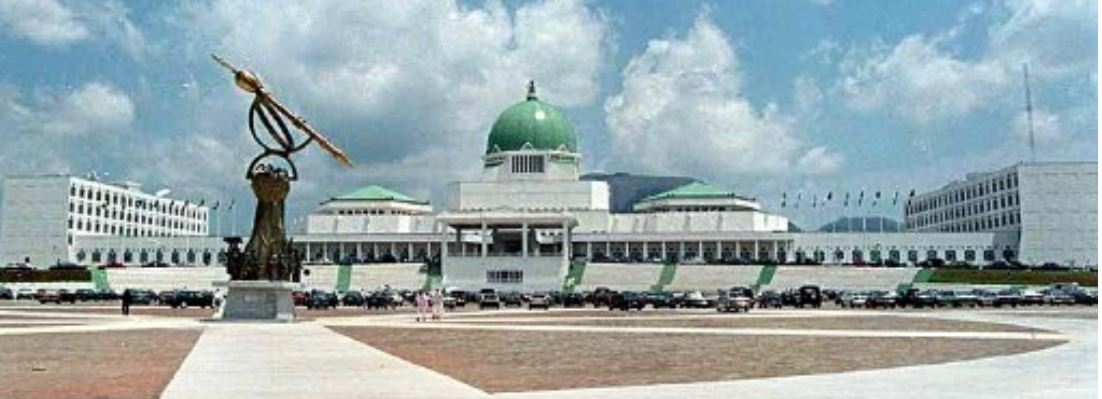 Shia Muslim clashes close to Nigeria National Assembly