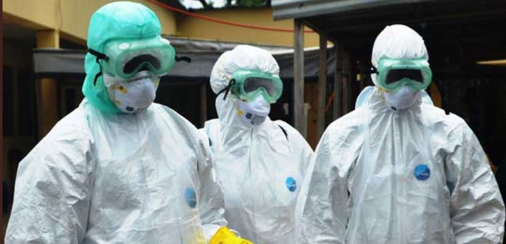 Ebola hits South Kivu
