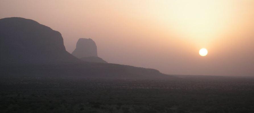 Five Mali soldiers killed in jihad