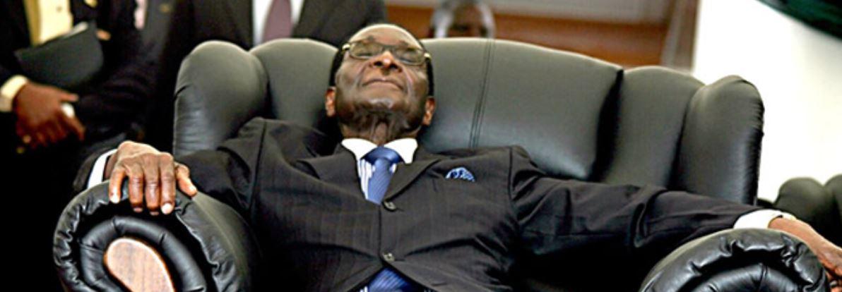 Mugabe's legacy metastasis
