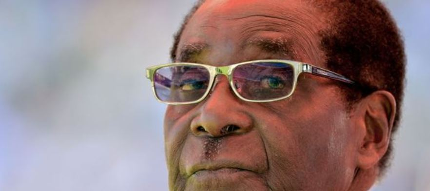 Mugabe funeral causes controversy