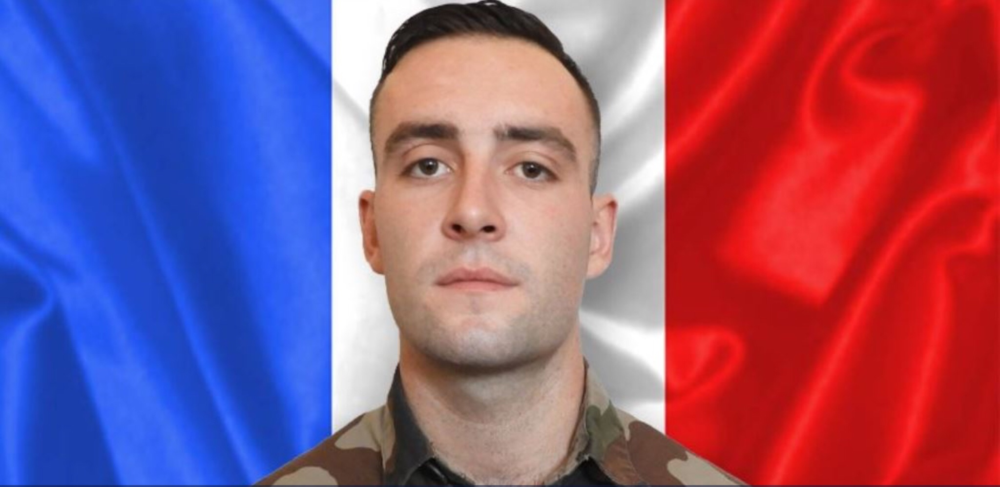 French solider killed in Mali