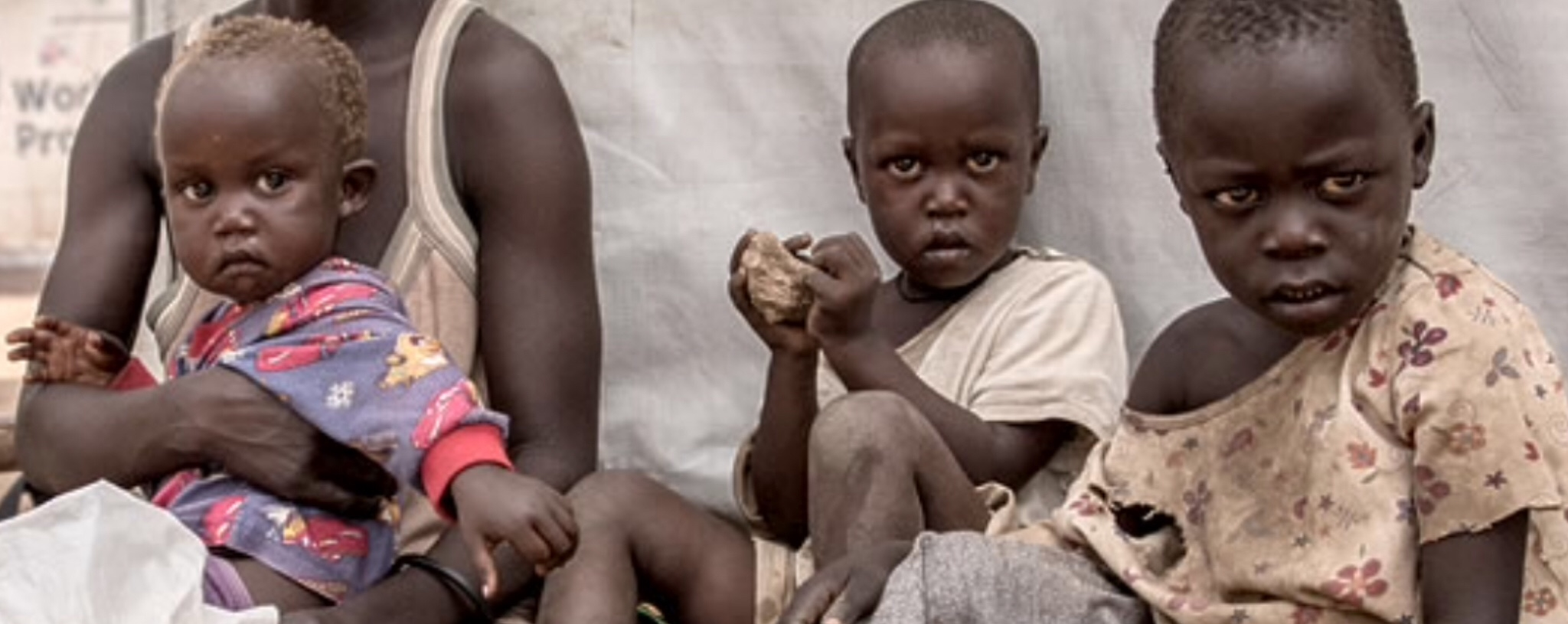 EU aid to Africa hunger emergency